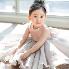 Baby Girls Dress 2019 Kids Girl Princess 1 Year Birthday Par