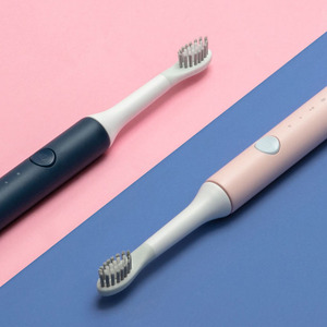 Image 5 - Youpin SO WHITE Sonic Electric Toothbrush Portable IPX7 Waterproof Deep Clean Inductive Rechargeable Wireless Tooth Brush