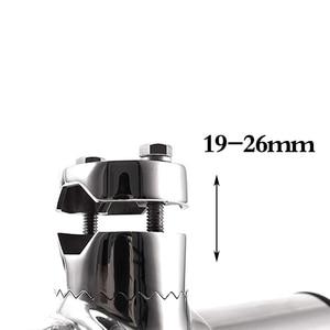 Image 5 - Abrazadera de acero inoxidable 316 para caña de pescar, conjunto de soporte para barco marino de 22 a 26mm, rieles de tubo de 7/8 a 1, 2 uds., gran oferta