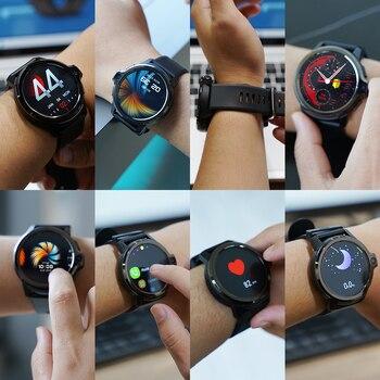 Смарт-часы 2021 KOSPET PRIME S 1 Гб 16 Гб 5