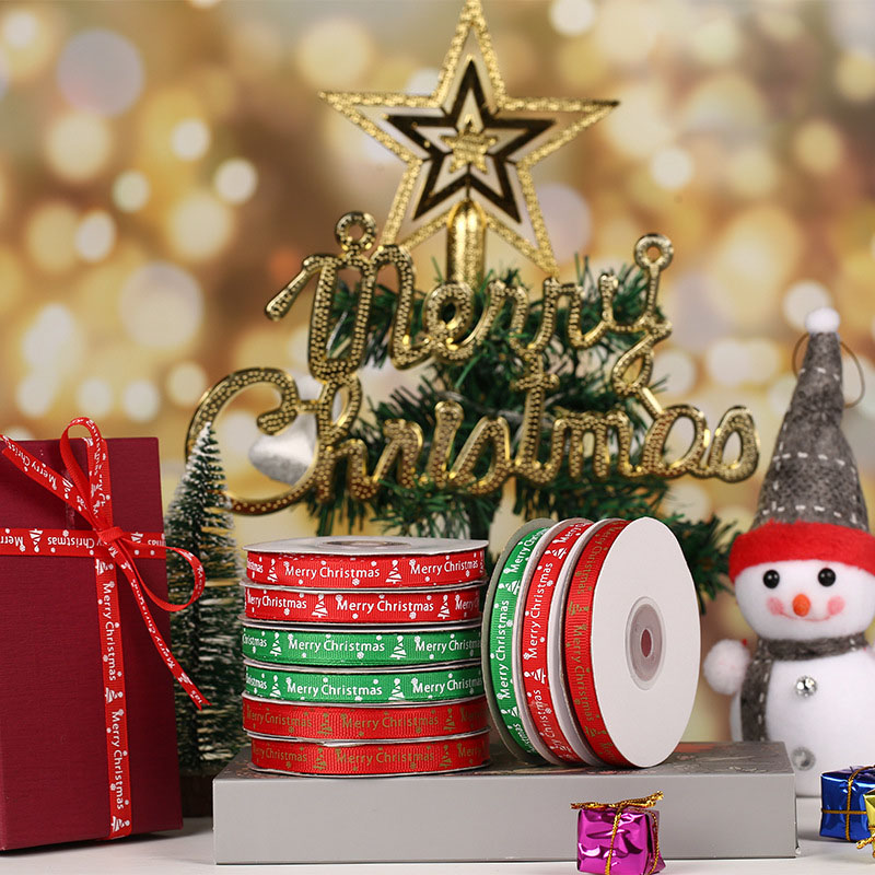 10mm Velvet Ribbon-Christmas craft-Sewing-Dressmaking-Gift wrap-Crafts-18 colour