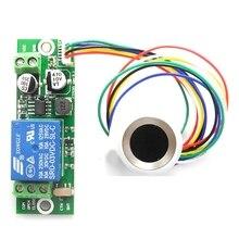 Identification-Module Access-Control Fingerprint for 12V 24V DIY