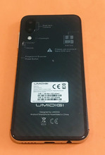 オリジナルタッチスクリーン + 液晶ディスプレイ + のマザーボードumidigi 1エリオP23オクタコア送料無料