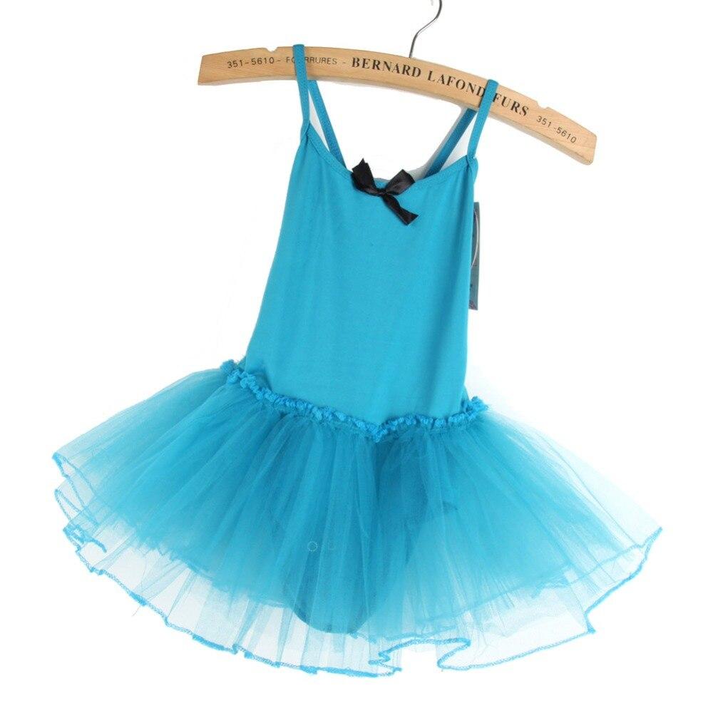 2020 Newest Children Girls Nastics Dance Dress Kids Girl Ballet Tutu Skirt Leotard Skate Dresses Outfits