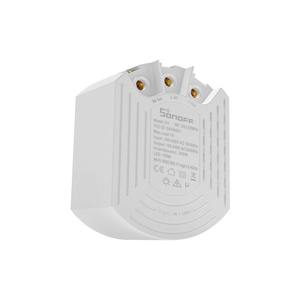 Image 3 - Sonoff D1 Smart Dimmer 433Mhz RF Controlled & Wi Fi Switch Adjust Light Brightness Work via eWeLink APP Google Home Alexa