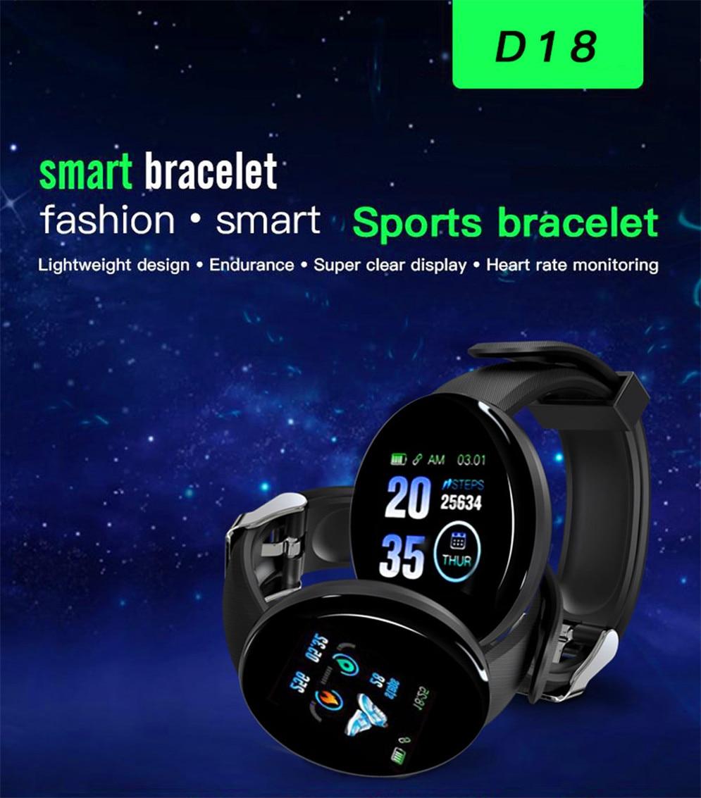 H4f8ce9c17c6e451693d40e133a4b2fc7k 2020 Bluetooth Smart Watch Men Blood Pressure Round Smartwatch Women Watch Waterproof Sport Tracker WhatsApp For Android Ios