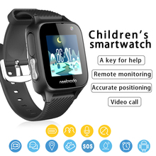 Children smart watch Monitor V329 Accurate GPS waterproof Baby Location Tracker SOS electronic watch SIM card Anti-lost Boy girl anti lost smart watch child gps tracker sos monitor positioning phone kid baby watch ios android location finder russian english