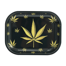 Plate Gadgets Grinder Rolling-Tray Storage Herb Tobacco Smoking-Accessories Cigarette