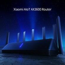 Xiaomi – routeur wi-fi double bande AIoT AX3600, Gigabit, 2976mbs, amplificateur de Signal avec 6 antennes à Gain élevé