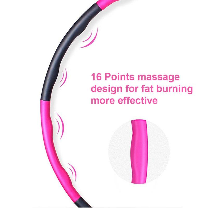 Detachable-7-8-Parts-Double-Row-Magnetic-Fitness-