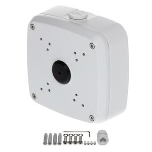 Image 2 - DAHUA 마운트 IP 총알 카메라 브래킷 접합 상자 PFA121 지원 IP 카메라 IPC HDW4631C A CCTV 액세서리 카메라