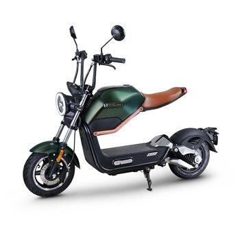 Electric motorcycle-MIKU MAX 1
