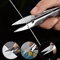Многофункциональные инструменты для повседневного использования из нержавеющей стали, маленькие ножницы для кемпинга, личные инструменты...