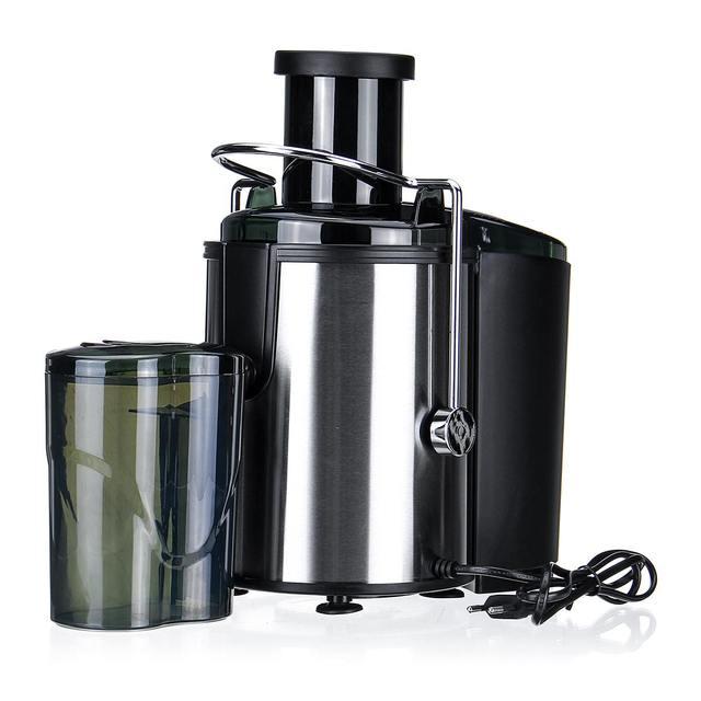 800W 220V Electric Juicer Stainless Steel Juicers Whole Fruit Vegetable Food-Blender Mixer Extractor Machine 2 Speed Adjustment 6