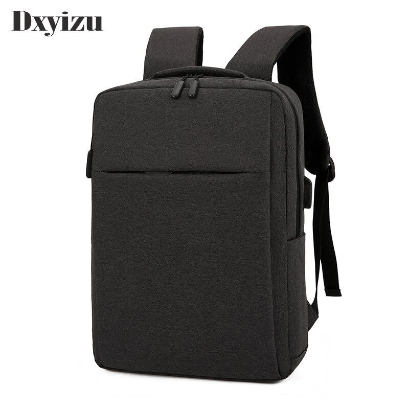 New Laptop Usb Backpack School Bag Rucksack Anti Theft Men Backbag Travel Daypacks Male Leisure Backpack Mochila