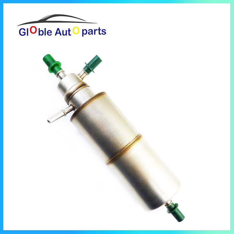 Fuel Filter For Benz M-Klasse W163 ML320 ML350 ML500 ML430 ML55 1998-2005 3.2L-5.0L Fuel Cleaner <font><b>Mahle</b></font> 1634770801 TD-024F image