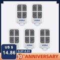 KERUI 5 шт. беспроводной портативный пульт дистанционного управления для KERUI W1 W2 W17 W18 W19 G18 G19 G183 G193 8218G система домашней сигнализации контроллер