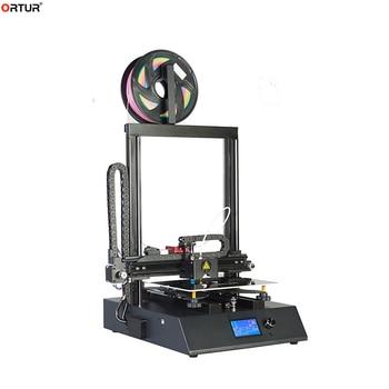 Ortur4V1 V2 Upgraded Auto-Bed-Leveling+Z Offset All Linear Guide Rails DIY 3D Upgrade Version Open Source Ortur-4 FDM 3D Printer