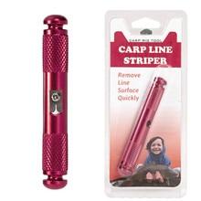 Stainless Steel Carp Line Striper Carp Rig Tool Fishing Line Cutter Fish Tool
