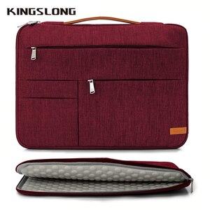 KINGSLONG 15 inch laptop Sleev