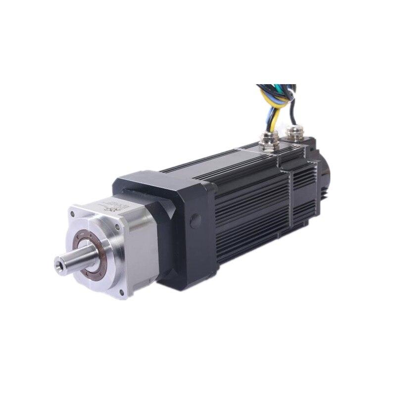 Купить ky110as0410 15pgl90 10 48 в 1000 вт bldc мотор с датчиком холла