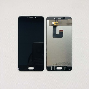 Image 5 - 5.5 Inch Umi Plus E Lcd scherm + Touch Screen 100% Originele Getest Digitizer Glass Panel Vervanging Voor Umidigi Plus 1920X1080