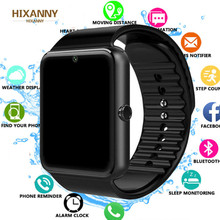 Bluetooth Smart Watch GT08 Clock Sync Notifier Connectivity Android Phone Support Sim TF CardSmartwatch Alloy Smartwatch 696 smart watch gt08 clock sync notifier support sim tf card bluetooth connectivity android phone smartwatch alloy smartwatch