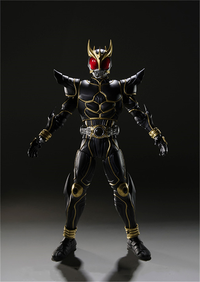 Image 5 - 15cm Anime Kamen Rider Black Masked Knight PVC Action Figure Toy SHF Kamen Figure Toy Figures Model ToysAction & Toy Figures   -