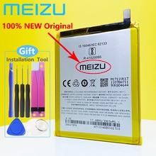 새로운 MEIZU BA711 배터리 MEIZU M6 용 M711M/M711C/M711Q/M711H 휴대 전화 + 선물 도구