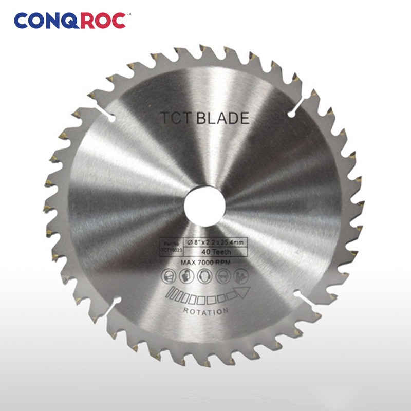 185 X 25.4mm TCT Circular Saw Blade Woodworking Cutting Disc Carbide Tipped Wood Saw Blade