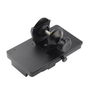 Image 2 - BP Battery Back Pack Adapter V lock Mount Plate for Sony D Tap DSLR Rig External