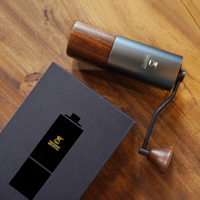 Timemore Chestnut G1 Handle coffee grinder upgrade titanium coating burr grinding core super manual coffee mill