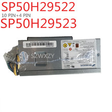 SZWXZY  For Lenovo M710S M910S Power Supply SP50H29522 SP50H29523 10pin + 4pin 180W FRU:00PC745