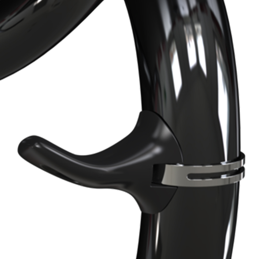 Дорожный велосипед капля руль большого пальца для дорожного движения и гравия в едином корпусе велосипедов в стиле