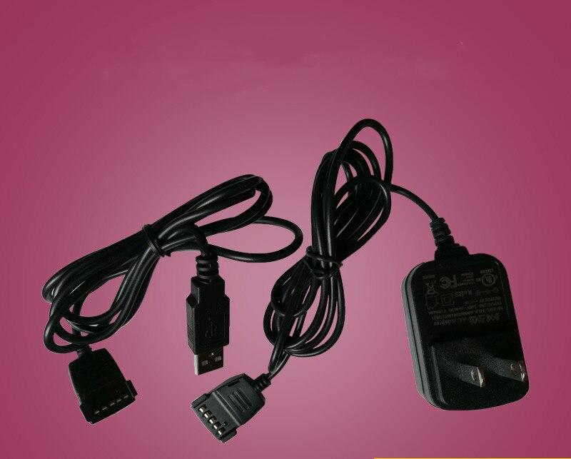 Патрульная машина патрульный рекордер палка линия передачи данных и зарядное устройство патрульная система аксессуары, WM-5000V3 5000V4 5000L3