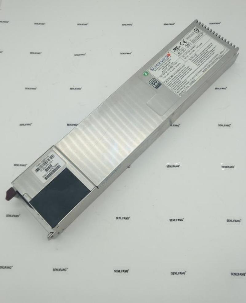For PWS-920P-1R 920W 1U Redundant Power Supply 80 Plus Platinum 1U Redundant Power Supply For Server PSU