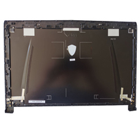 Nova tampa traseira caso superior portátil lcd capa traseira para msi gt62 gt62vr lcd capa superior caso preto