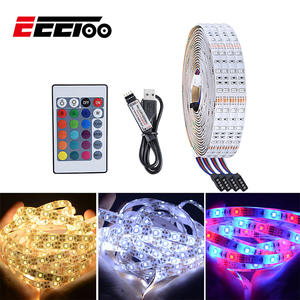Eeetoo Night-Light 2835 Desktop White SMD DIY 5V HDTV Usb-Power Bias