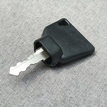 JCB 3CX części koparka urządzenia klucze wyposażenie kluczyk zapłonowy do rozrusznika tanie i dobre opinie CN (pochodzenie) parts digger keys