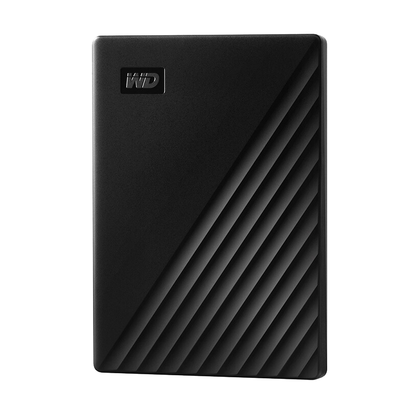 Image 2 - Western Digital WD My Passport™ 1TB 2TB 4TB External Hard Drive Disk WD Backup™ software and password protection 3 year warranty-in External Hard Drives from Computer & Office