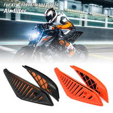 Motorcycle Accessories Intake Air Filter Cover Protector For