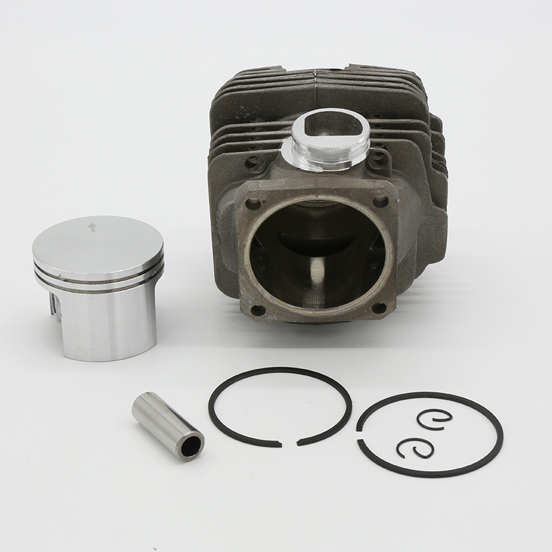 Tools : 52mm Cylinder Piston Kit Fit For Stihl MS380 038 MS 380 Chainsaw Replacement Spare Parts