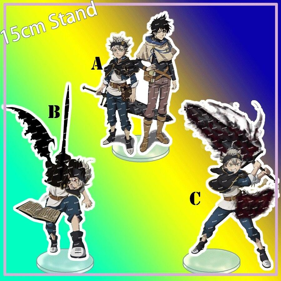 Anime Future Diary Gasai Yuno 15cm Acrylic Stand Figure