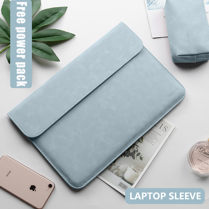 Laptop Sleeve For Macbook Air 13 Case M1 Pro Retina 13.3 11 14 16 15 XiaoMi 15.6 Notebook Cover Huawei Matebook Shell laptop bag 2