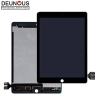 For ipad Pro 9.7 LCD Screen High quality LCD display+Touch screen digitizer assembly for ipad Pro 9.7inch A1673 A1674 A1675