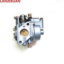 Подвесные лодочные моторы карбюратор в сборе 68T-14301-11-00 для Yamaha 4-х тактный 8hp 9.9hp F8M F9.9M