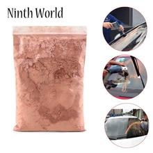 100g 500g 1000g di Vetro Specchi Composito Lucidatura Ossido di Cerio Polvere Abrasiva Strumento Per Auto Finestre Casa