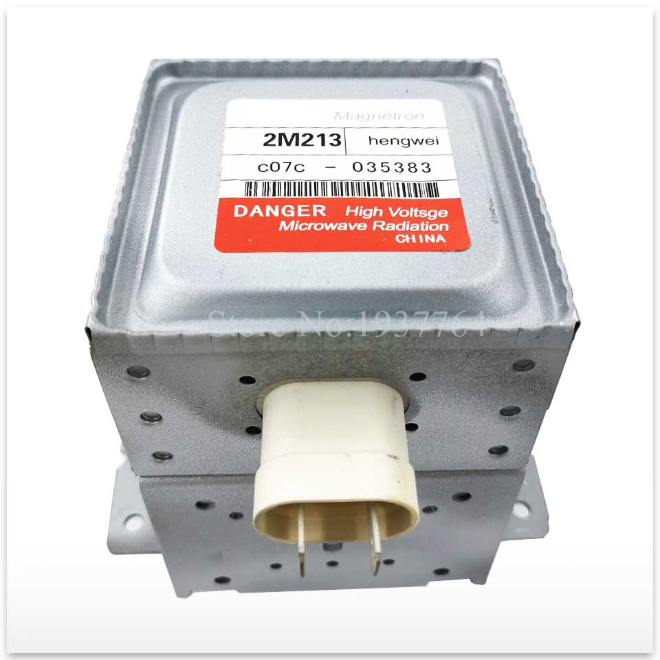 For LG Microwave Oven Magnetron 2M213 2M213-09B 2M213-09B0 (Around The Six-hole Transverse Universal)