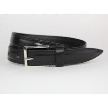 Children's belt leather Classic Buckle