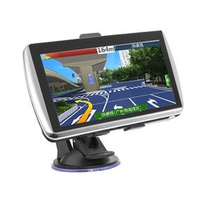 7 Inch Car GPS Navigation Car
